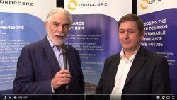 Orocobre (ORE): Richard Seville, Chief Executive Officer