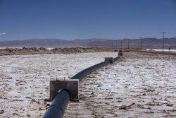 Gathering Pipeline