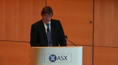 ASX CEO Connect Series with Richard Seville