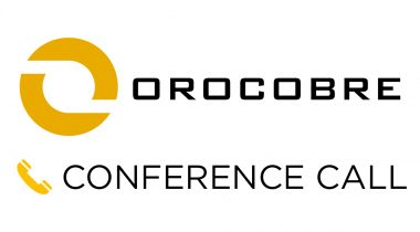 Orocobre Market Update Call