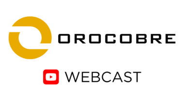 Orocobre 2019 Half-Year Financial Results – WEBCAST