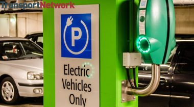 New kid on the EV block announces £1.6bn plans