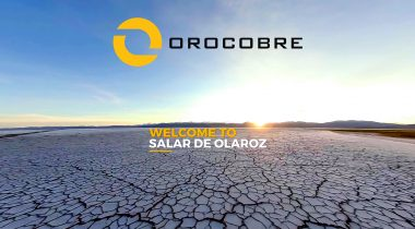 360º Video Tour of the Olaroz Lithium Facility