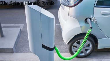 Australia unplugged: why we're still lagging behind on electric cars
