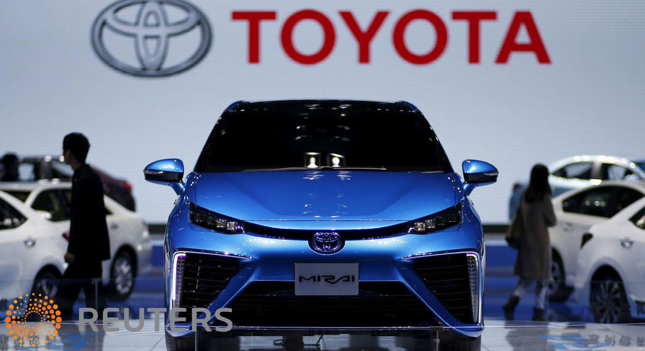 Toyota Motor Corp to increase production in China