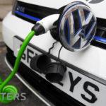 Denmark embraces EV revolution with planned petrol diesel ban