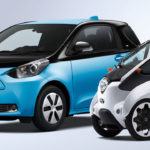 Top 3 Automakers Electric Vehicle Plans