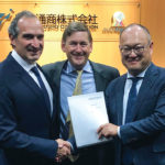 Orocobre signs pivotal agreements with Toyota Tsusho Corporation