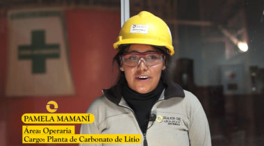Orocobre Limited – Supporting women in the mining industry