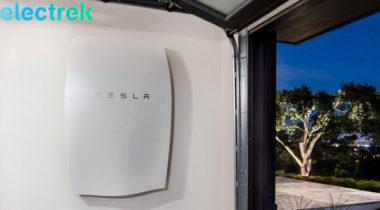 Tesla Powerwall gets a massive boost in Australia