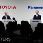 Toyota, Panasonic setting up EV battery JV amid rising China competition