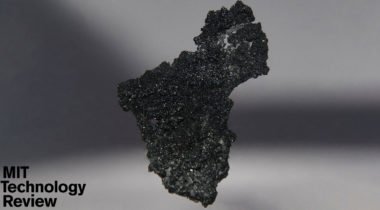 Sorry, graphene — borophene is the new wonder material that's got everyone excited