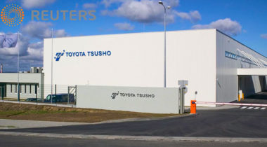 Toyota Tsusho to wait on EV market before upping lithium investment