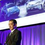 Toyota to Buy Batteries from China's CATL and BYD as It Revs Up Electric Car Plans