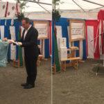 Orocobre Limited - Naraha Lithium Hydroxide Plant Groundbreaking Ceremony