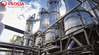 Veolia to supply lithium refining technologies at Naraha Lithium Hydroxide Plant