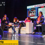 """Sales de Jujuy has participated in Northern Argentina's first Women in Business Congress """"Women Today, Overcoming Challenges"""""""