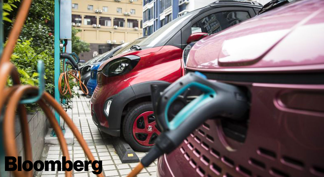 Orocobre Electric Car Charging