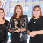 SILVIA RODRIGUEZ AWARDED 'MINING WOMAN OF THE YEAR'