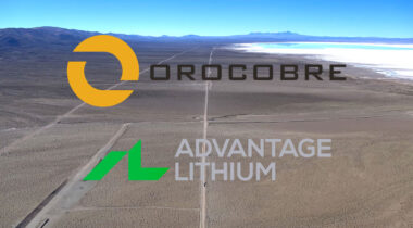 Orocobre Agrees to Acquire Advantage Lithium Corp.
